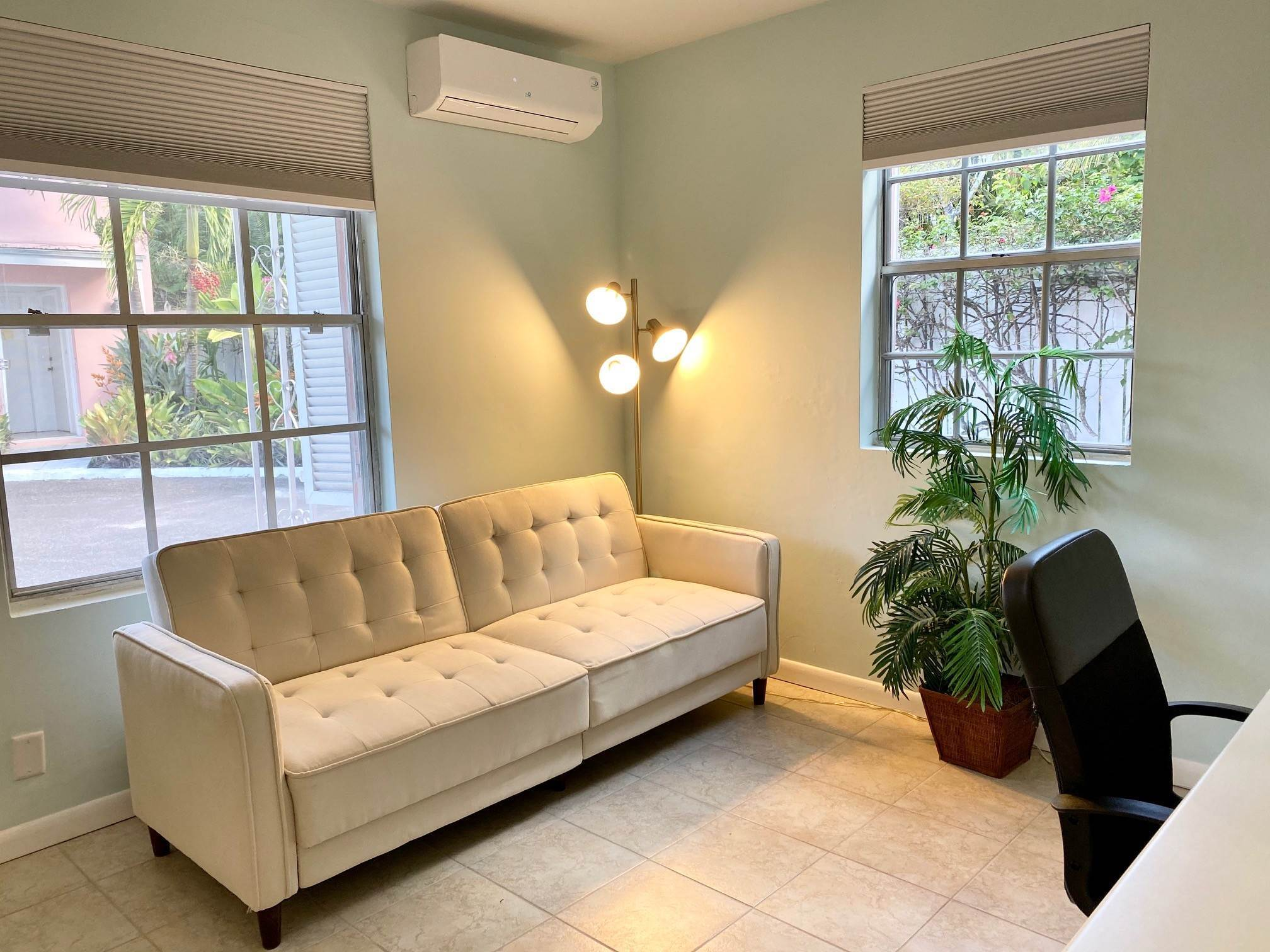 8. Co-op / Condo for Rent at Garden view renovated condo in the heart of Cable Beach Cable Beach, Nassau And Paradise Island, Bahamas