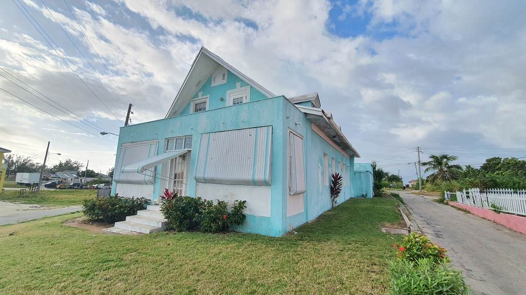 2. Single Family Homes por un Venta en Cupids Cay Restoration! - MLS 42842 Governors Harbour, Eleuthera, Bahamas