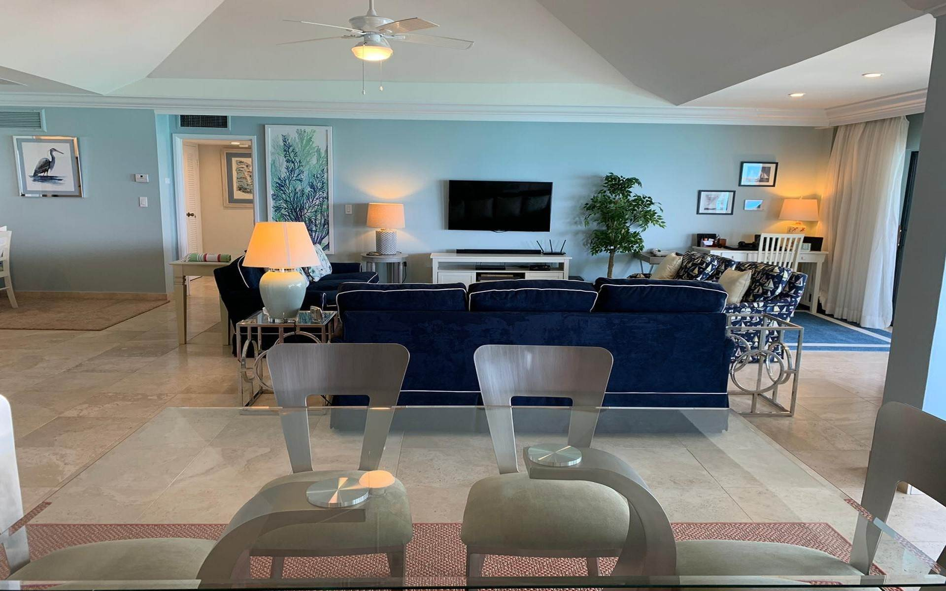 24. Co-op / Condo for Rent at Conchrest Condominium with Exceptional Ocean Views Conchrest, Cable Beach, Nassau And Paradise Island Bahamas