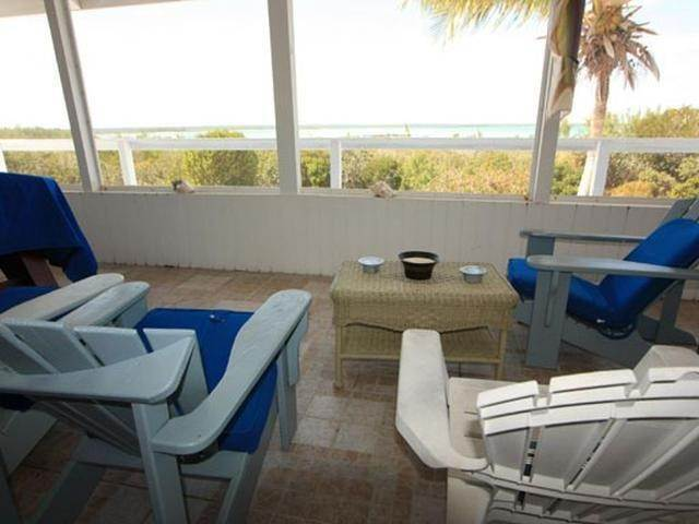 25. Single Family Homes for Sale at Waterfront Estate with Amazing Views of Little Harbour (MLS 25910) Little Harbour, Abaco, Bahamas