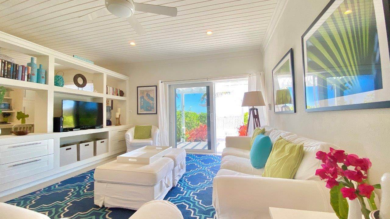 18. Single Family Homes for Sale at Fabulous Coastal Living Home in Governor's Harbour - MLS 44509 Governors Harbour, Eleuthera, Bahamas