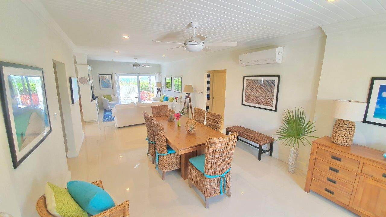 4. Single Family Homes for Sale at Fabulous Coastal Living Home in Governor's Harbour - MLS 44509 Governors Harbour, Eleuthera, Bahamas