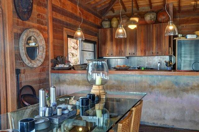 10. Single Family Homes for Sale at Off-the-Grid Showpiece Retreat Cat Island, Bahamas