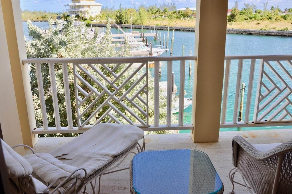 25. Co-op / Condominio por un Alquiler en Spectacular Townhouse at Grand Bahama Yacht Club for sale or rent! Bell Channel, Lucaya, Gran Bahama Freeport Bahamas