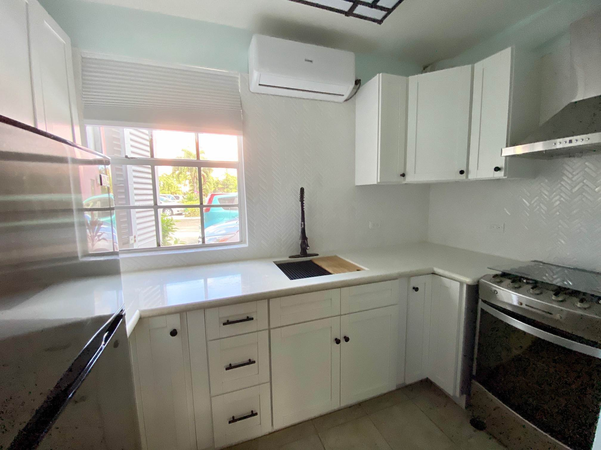 10. Co-op / Condo for Rent at Garden view renovated condo in the heart of Cable Beach Cable Beach, Nassau And Paradise Island, Bahamas