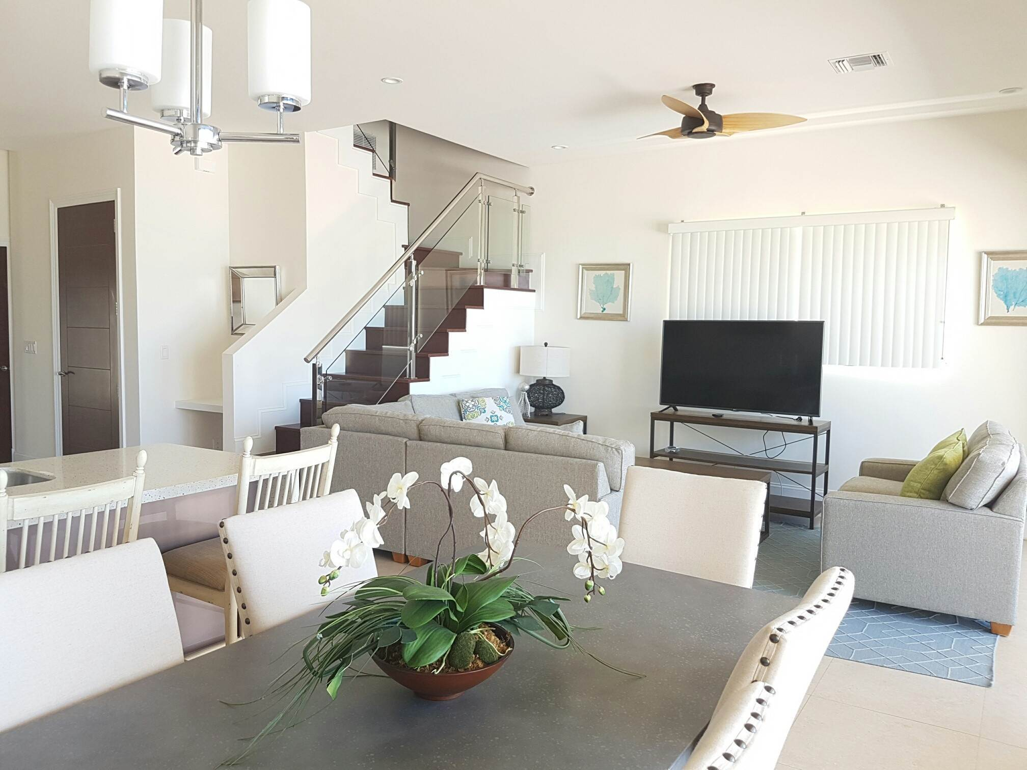 3. Co-op / Condo for Rent at Turn Key Waterfront Home at the Cliffs Cable Beach The Cliffs, Cable Beach, Nassau And Paradise Island Bahamas