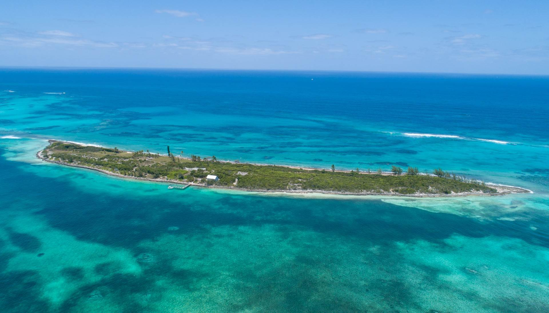 25. Private Islands for Sale at Pierre Island, A Perfect Private Retreat Island Near Harbour Island - MLS 40806 Harbour Island, Eleuthera, Bahamas