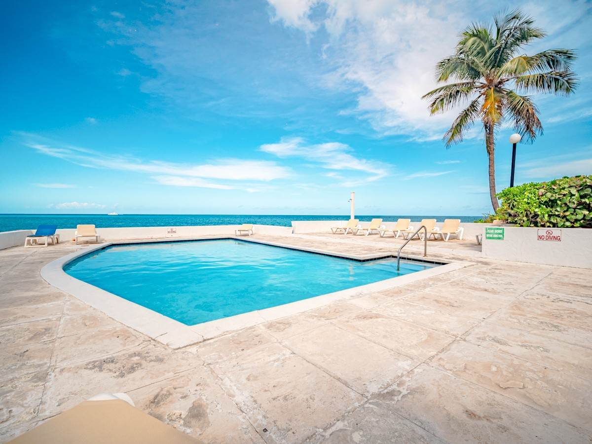 5. Co-op / Condo for Rent at Excellent views from this 2nd floor condo Delaporte Point, Nassau And Paradise Island, Bahamas