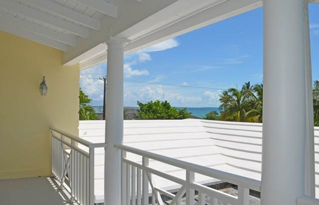 28. Single Family Homes for Sale at The Columns Eastern Road Eastern Road, Nassau And Paradise Island, Bahamas