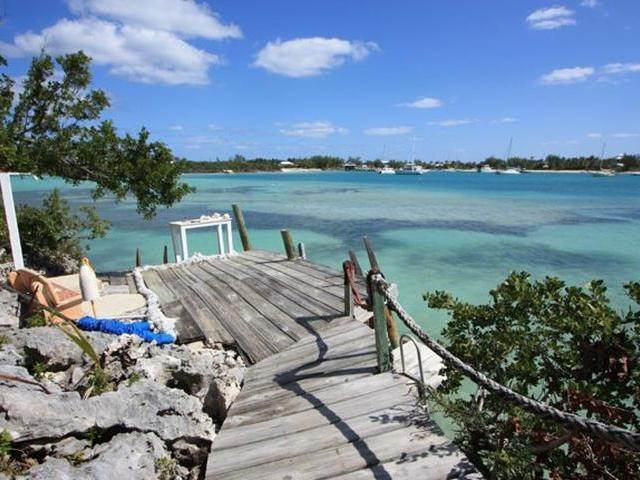 27. Single Family Homes for Sale at Waterfront Estate with Amazing Views of Little Harbour (MLS 25910) Little Harbour, Abaco, Bahamas