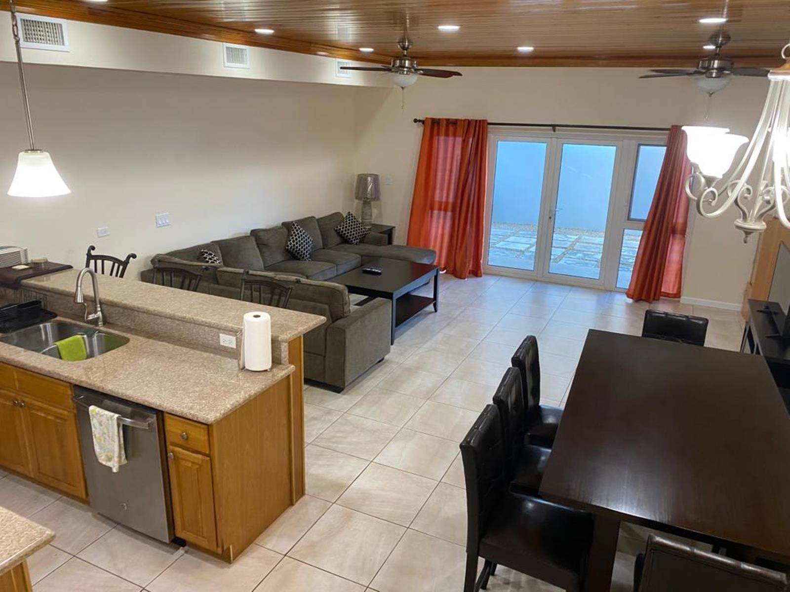11. Co-op / Condo for Rent at Immaculate Townhouse in the heart of Cable Beach Cable Beach, Nassau And Paradise Island, Bahamas