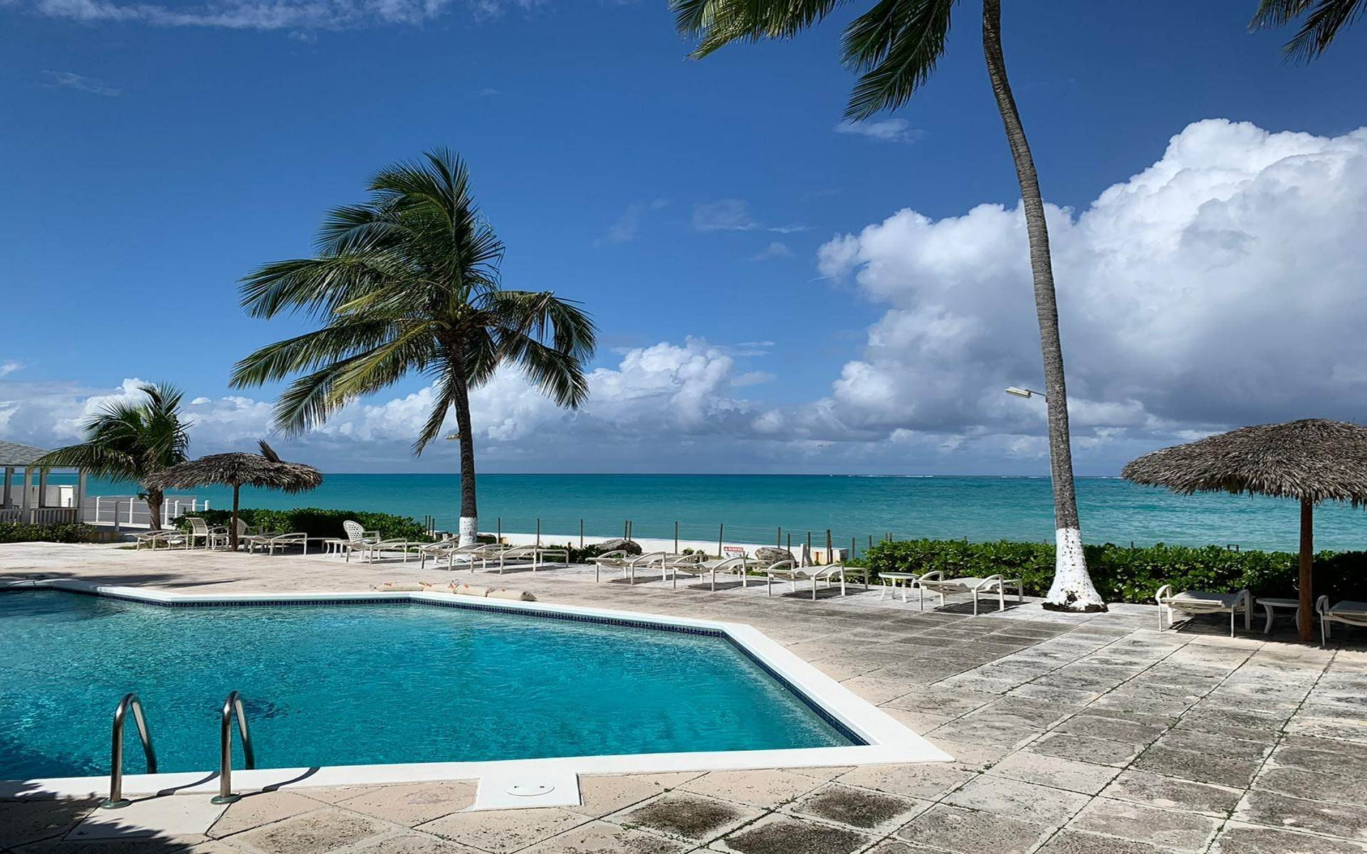 27. Co-op / Condo for Rent at Conchrest Condominium with Exceptional Ocean Views Conchrest, Cable Beach, Nassau And Paradise Island Bahamas