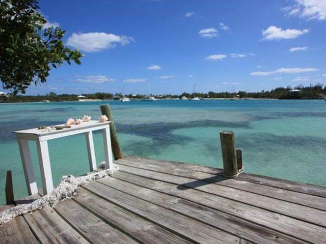 28. Single Family Homes for Sale at Waterfront Estate with Amazing Views of Little Harbour (MLS 25910) Little Harbour, Abaco, Bahamas