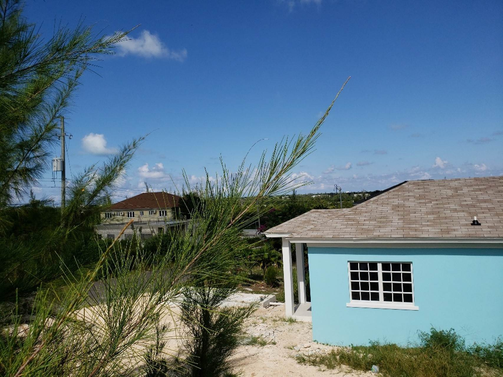3. Land for Sale at Multifamily Hilltop Lot with Panoramic Views #18 Harrold Road Heights - MLS 36629 Harold Road, Nassau And Paradise Island, Bahamas