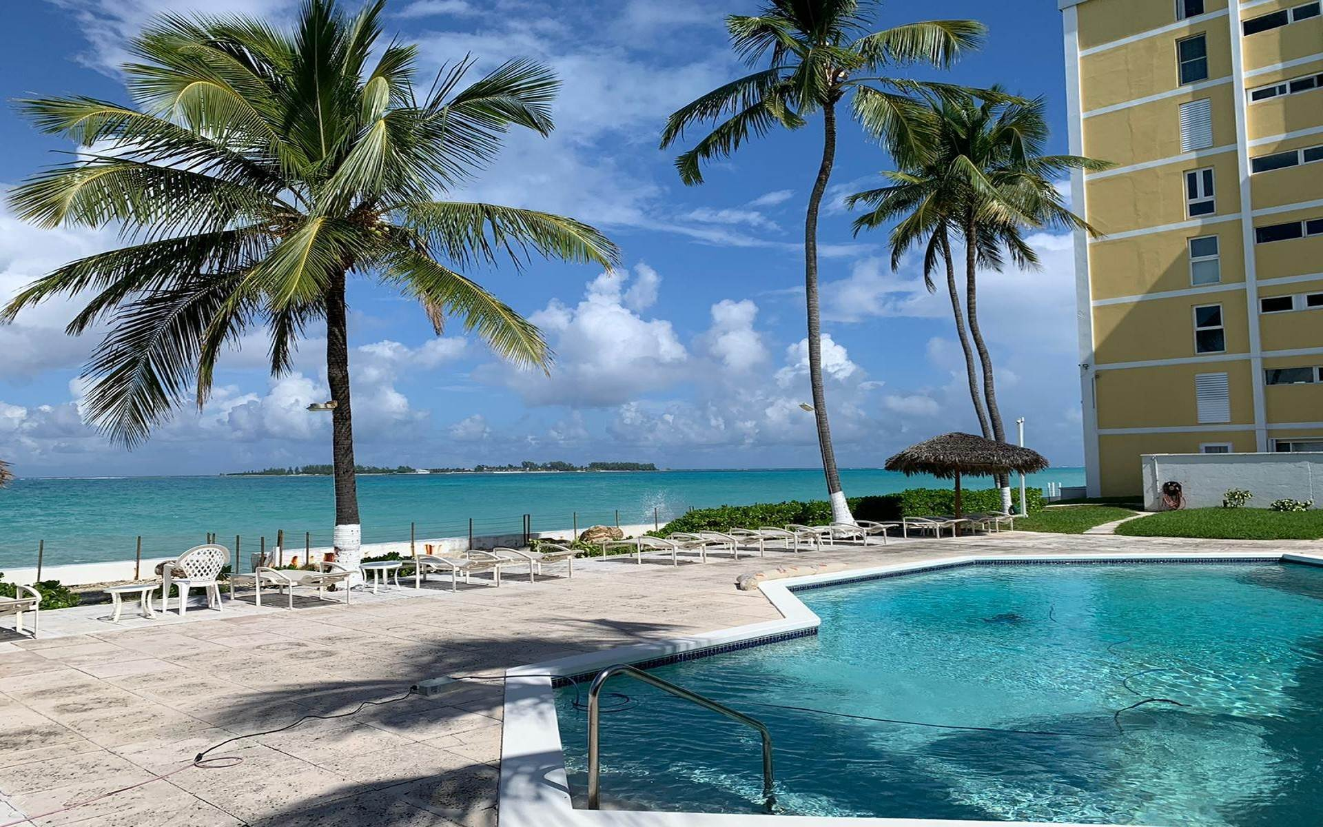 28. Co-op / Condo for Rent at Conchrest Condominium with Exceptional Ocean Views Conchrest, Cable Beach, Nassau And Paradise Island Bahamas