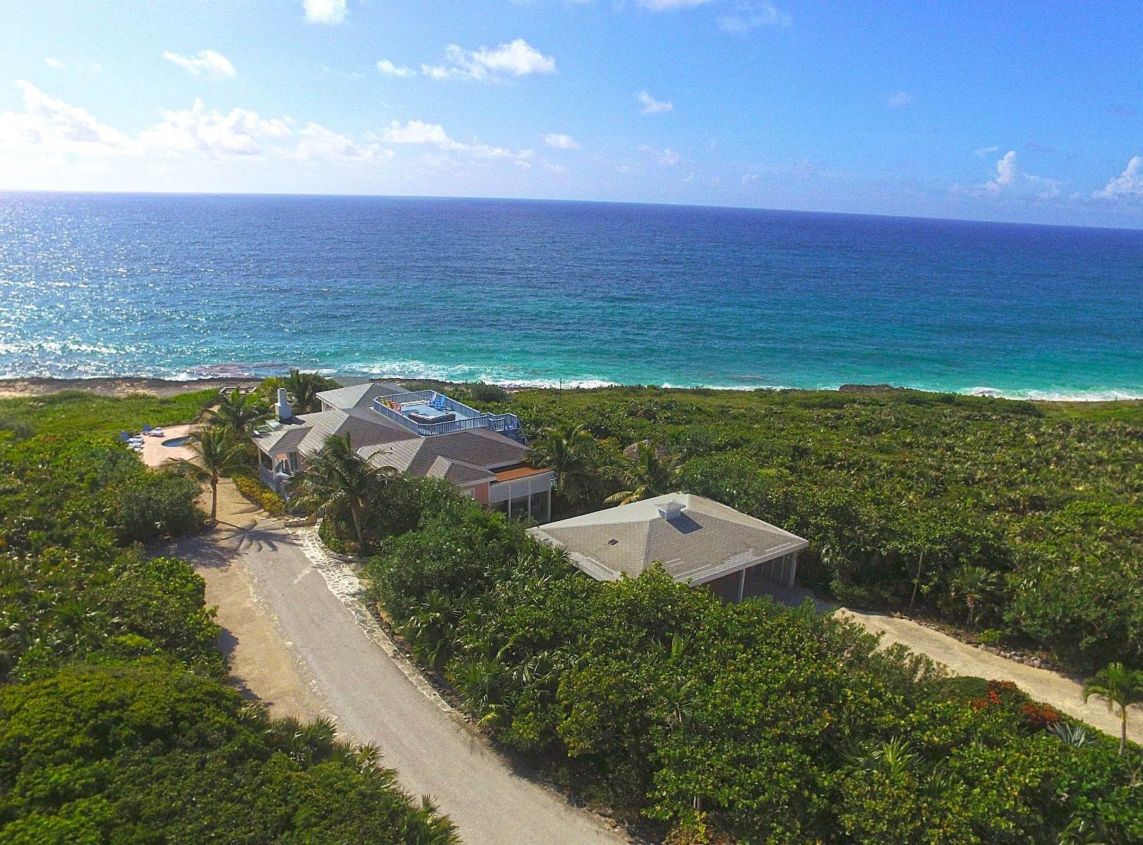 29. Single Family Homes for Sale at Walking Stick, a 2.2.Acre Atlantic Estate at The Abaco Club on Winding Bay MLS-27717 Winding Bay, Abaco, Bahamas