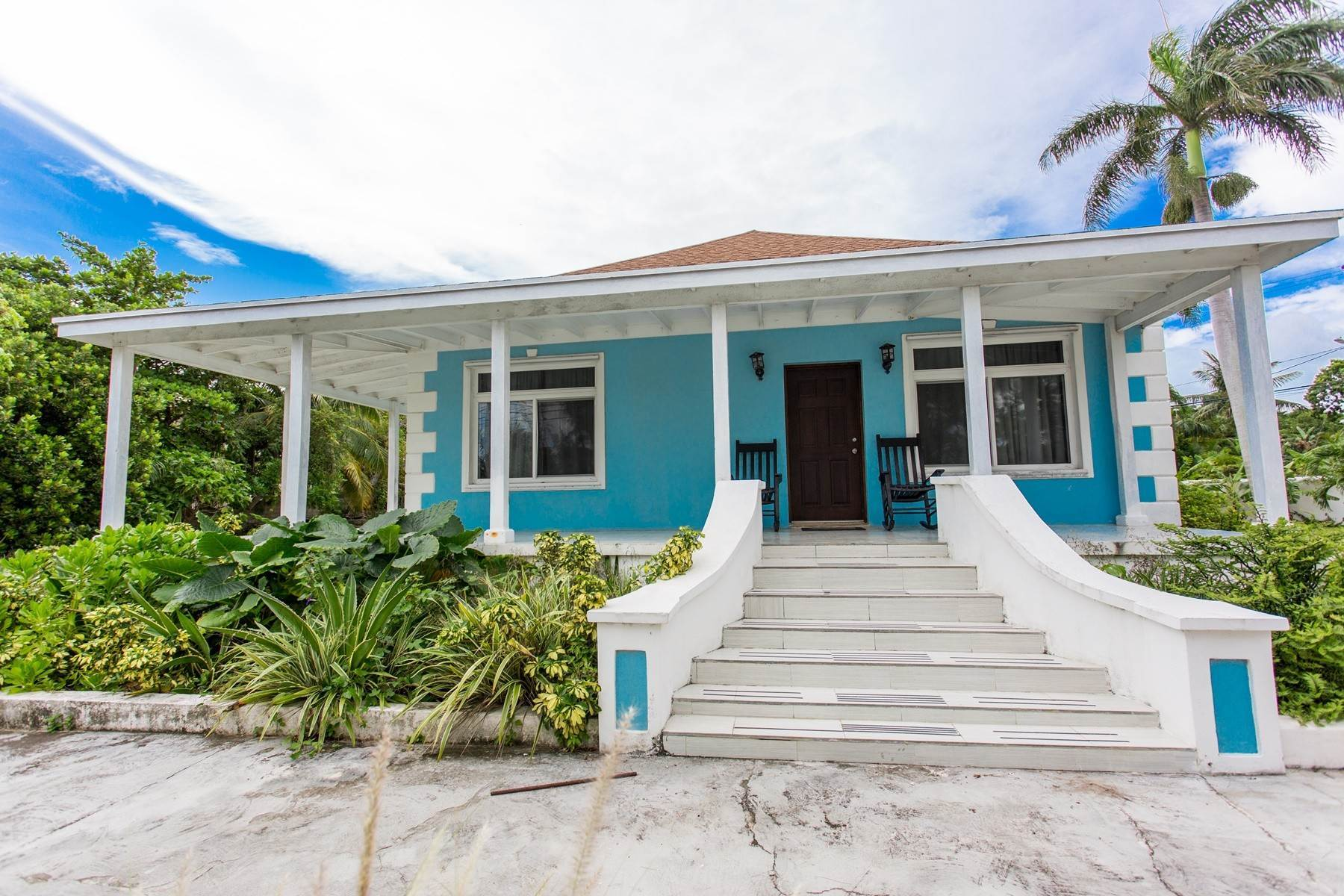29. Single Family Homes for Sale at Eastern Road / Winton Highway Beautiful Sea Views - For Sale or Rent - MLS 39025 Eastern Road, Nassau And Paradise Island, Bahamas