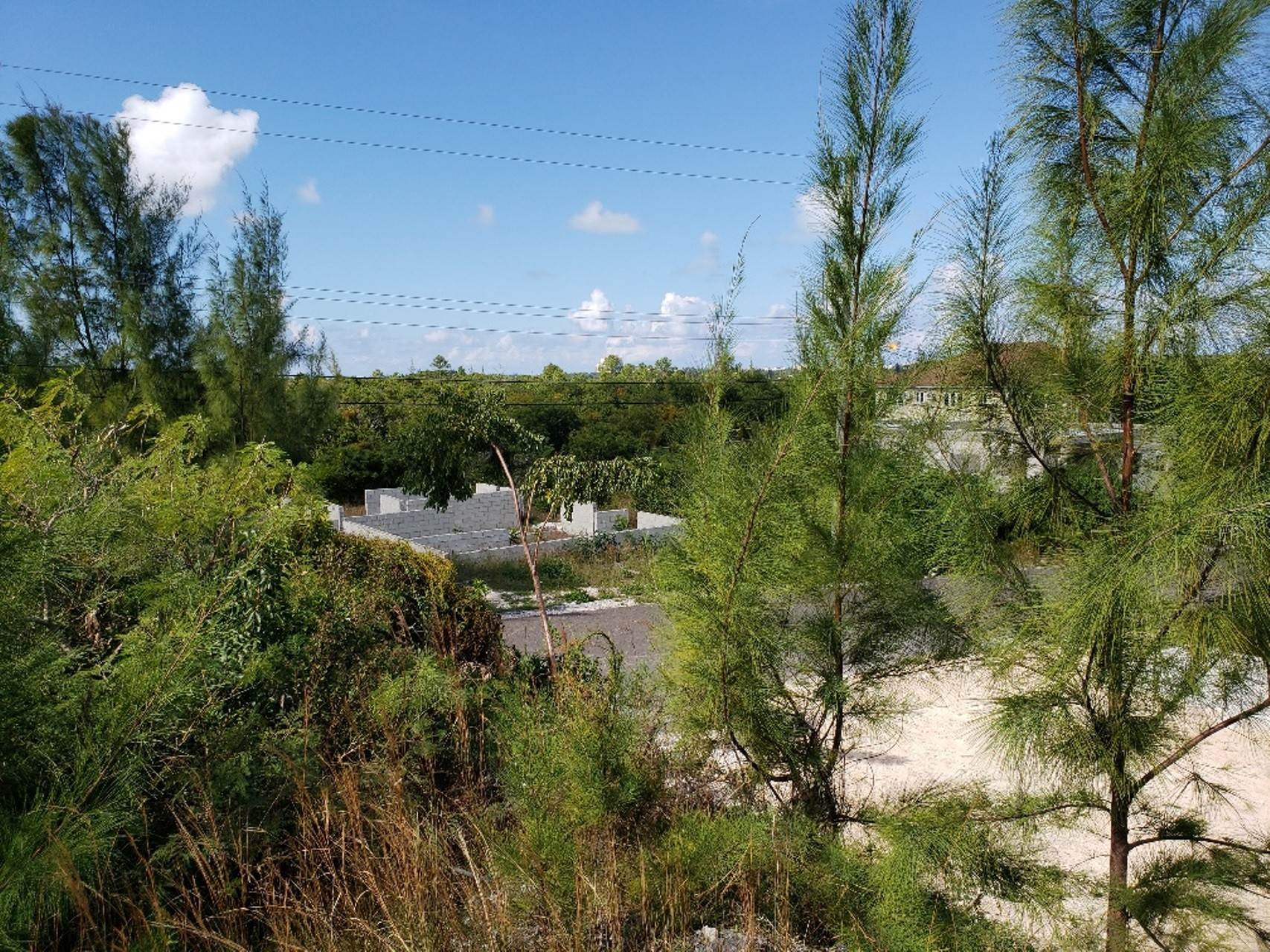 4. Land for Sale at Multifamily Hilltop Lot with Panoramic Views #18 Harrold Road Heights - MLS 36629 Harold Road, Nassau And Paradise Island, Bahamas