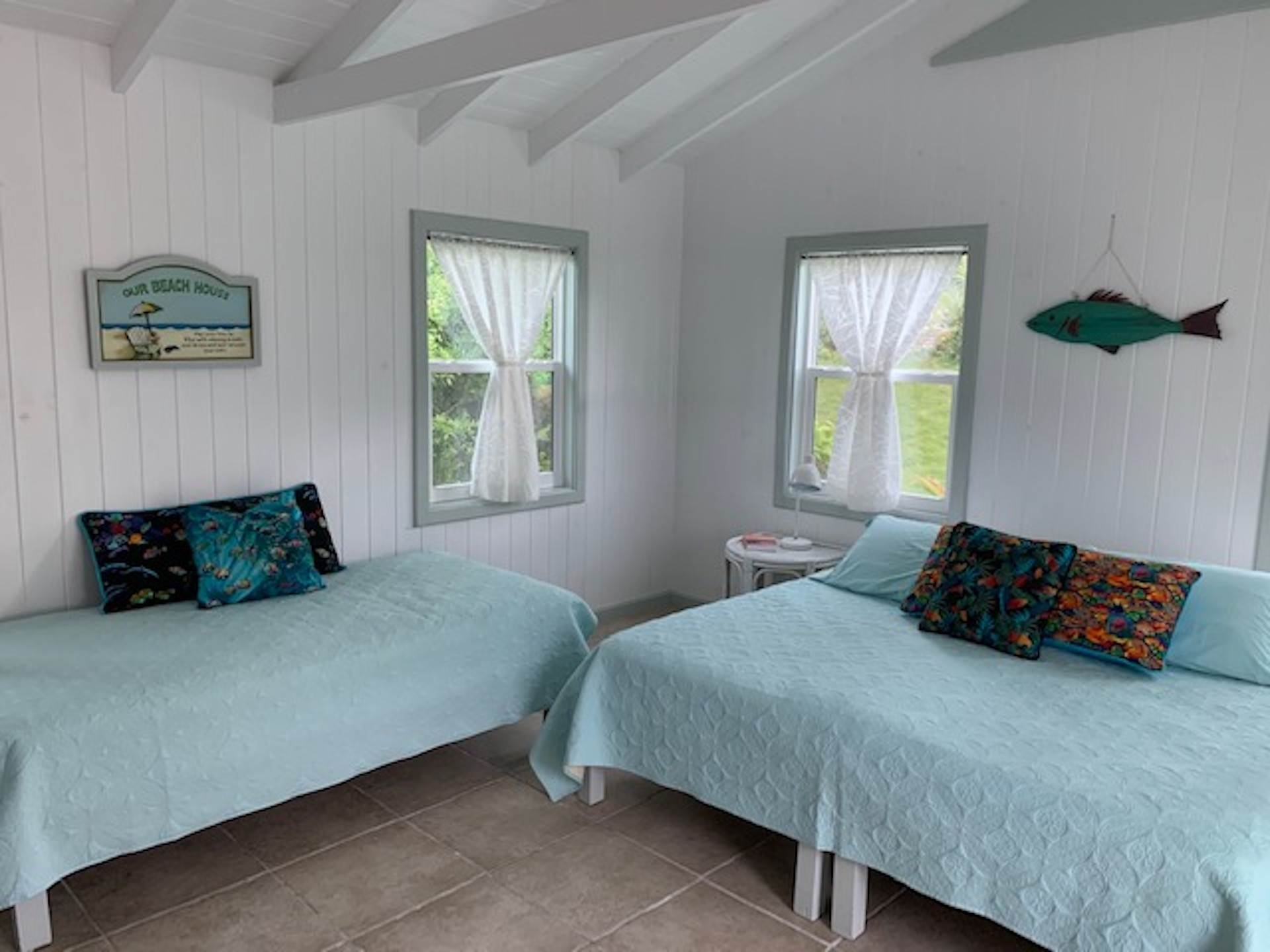 27. Single Family Homes for Sale at Sea to Sea - MLS 43964 Elbow Cay Hope Town, Abaco, Bahamas