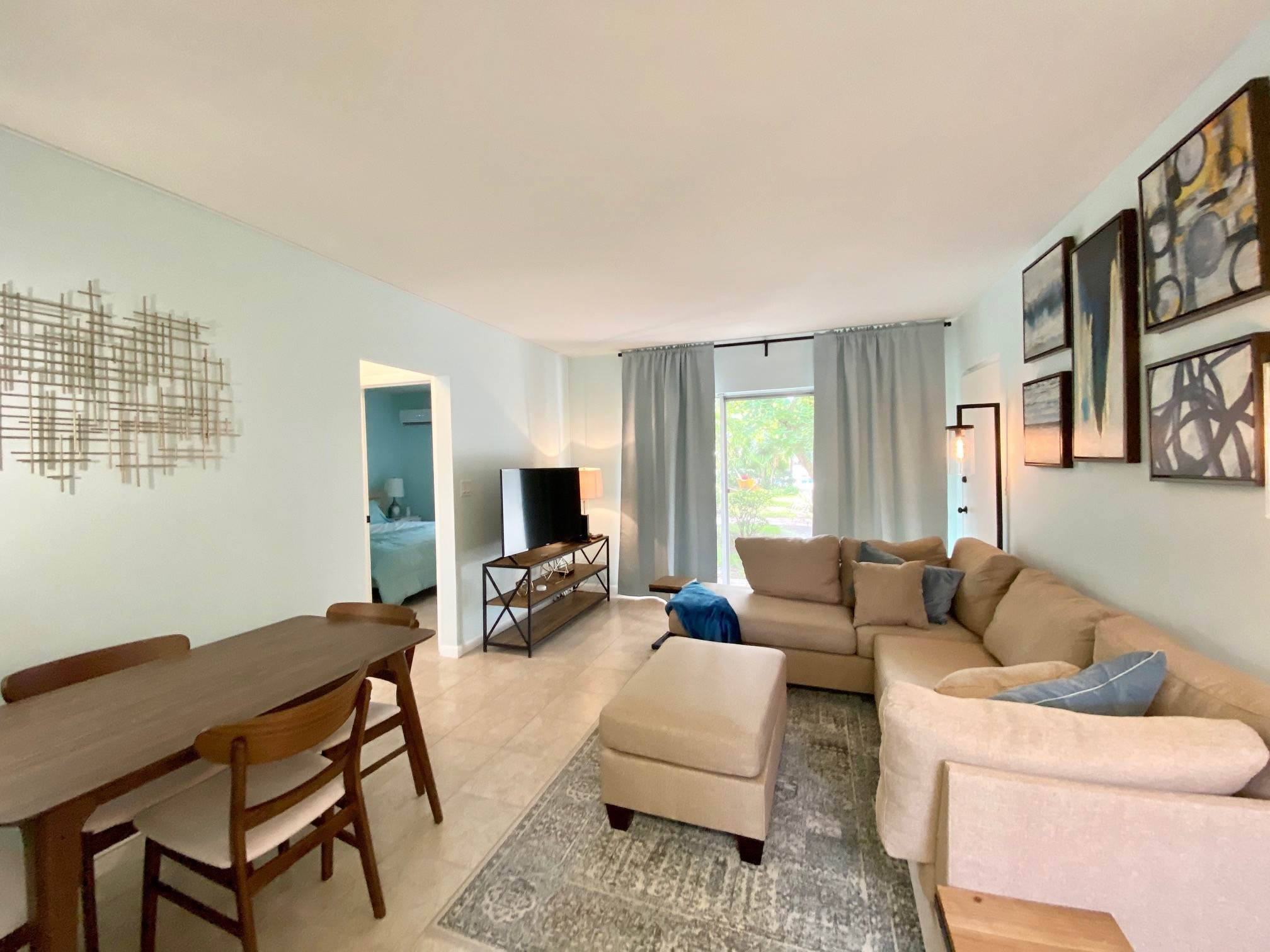 14. Co-op / Condo for Rent at Garden view renovated condo in the heart of Cable Beach Cable Beach, Nassau And Paradise Island, Bahamas