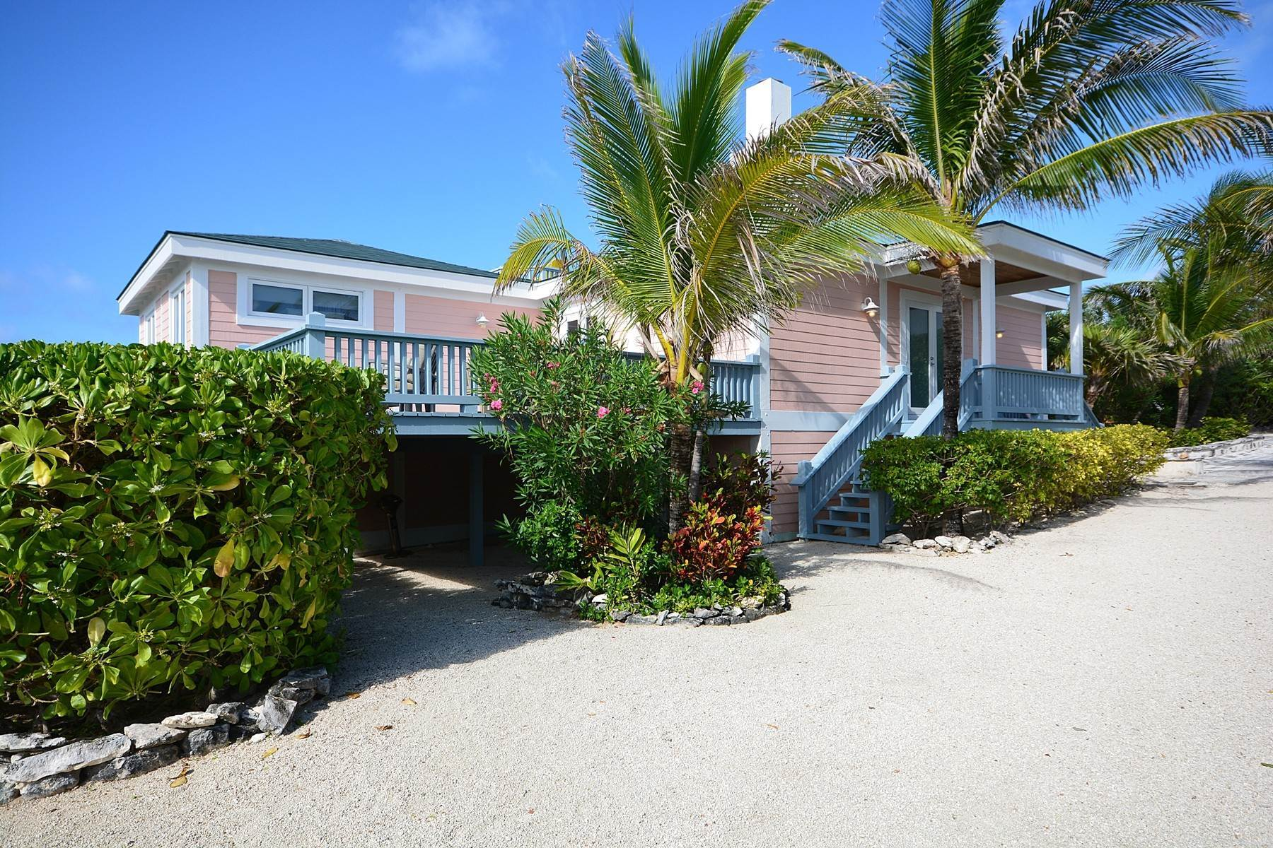 30. Single Family Homes for Sale at Walking Stick, a 2.2.Acre Atlantic Estate at The Abaco Club on Winding Bay MLS-27717 Winding Bay, Abaco, Bahamas