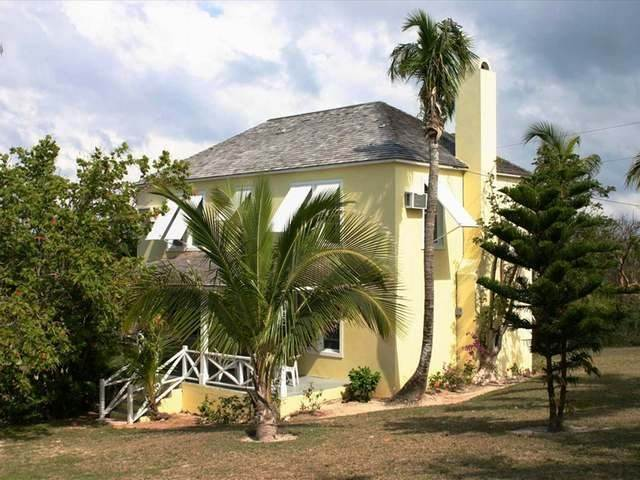 3. Single Family Homes for Sale at Kings Country Estate Harbour Island, Eleuthera, Bahamas