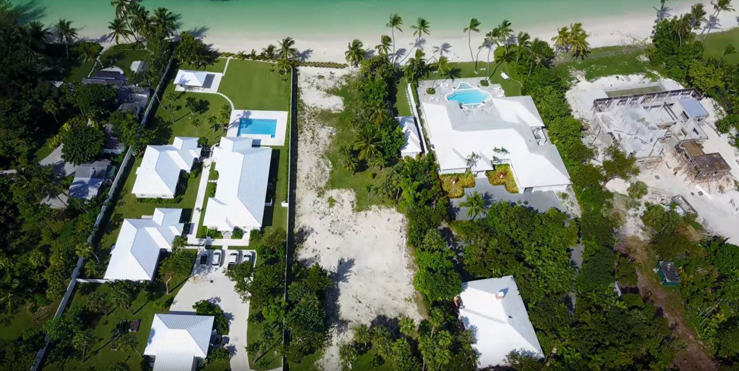 3. Land for Sale at Lyford Cay Beachfront Lot Lyford Cay, Nassau And Paradise Island, Bahamas
