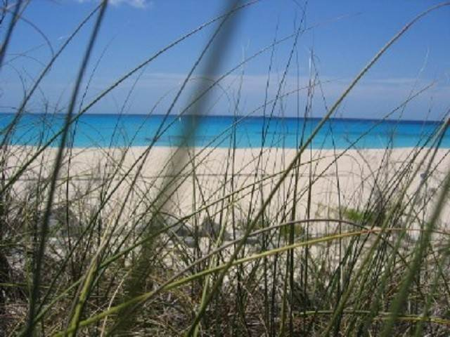 3. Land for Sale at Large Oceanfront Lot With Salt Pond Rum Cay, Bahamas