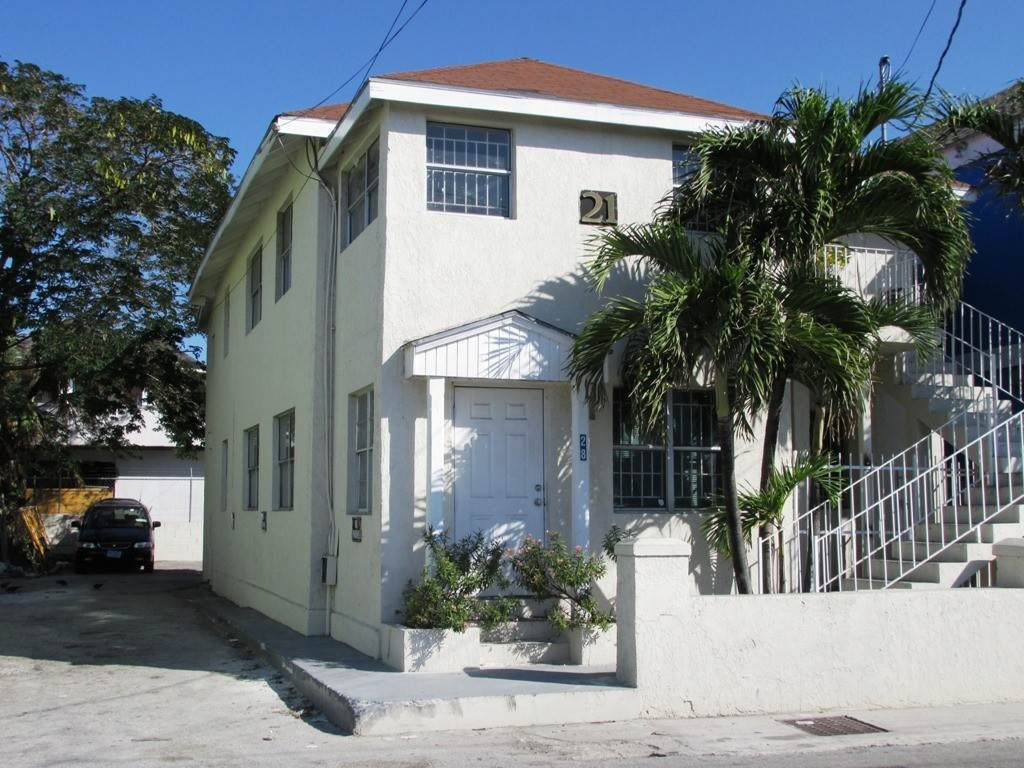 3. Commercial for Rent at Centrally located Office space Nassau And Paradise Island, Bahamas