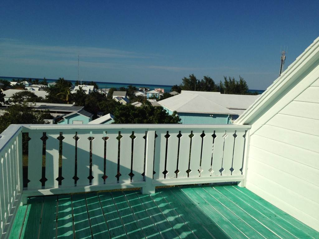 3. Single Family Homes por un Venta en Spanish Wells Historic Cottage Spanish Wells, Eleuthera, Bahamas