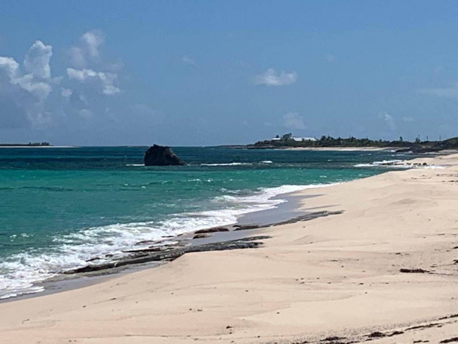 3. Land for Sale at Incredible Beachfront Acreage, Long Island - MLS 42303 Clarence Town, Long Island, Bahamas