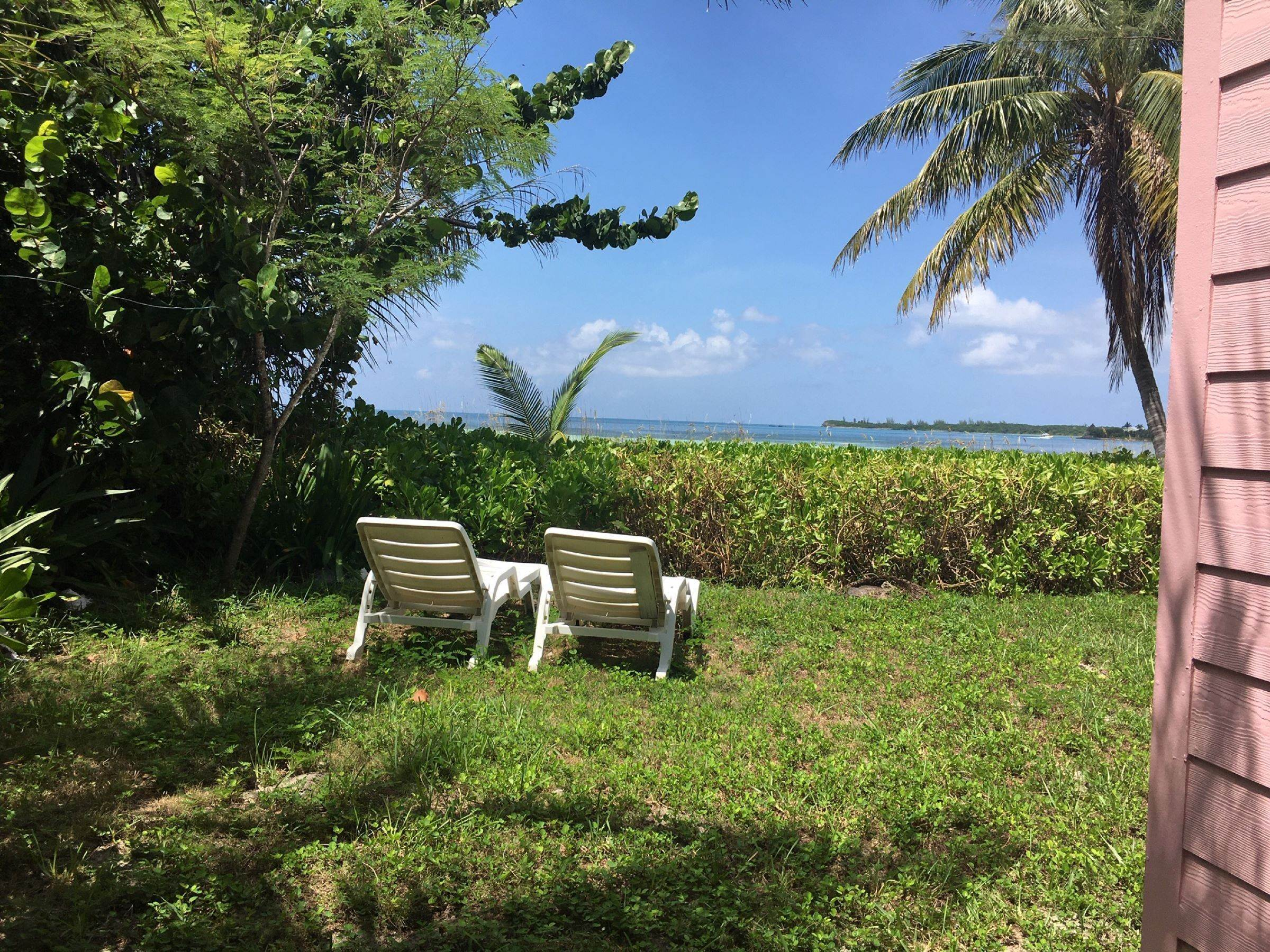 3. Single Family Homes for Sale at Quaint Historic Spanish Wells Cottage Spanish Wells, Eleuthera, Bahamas