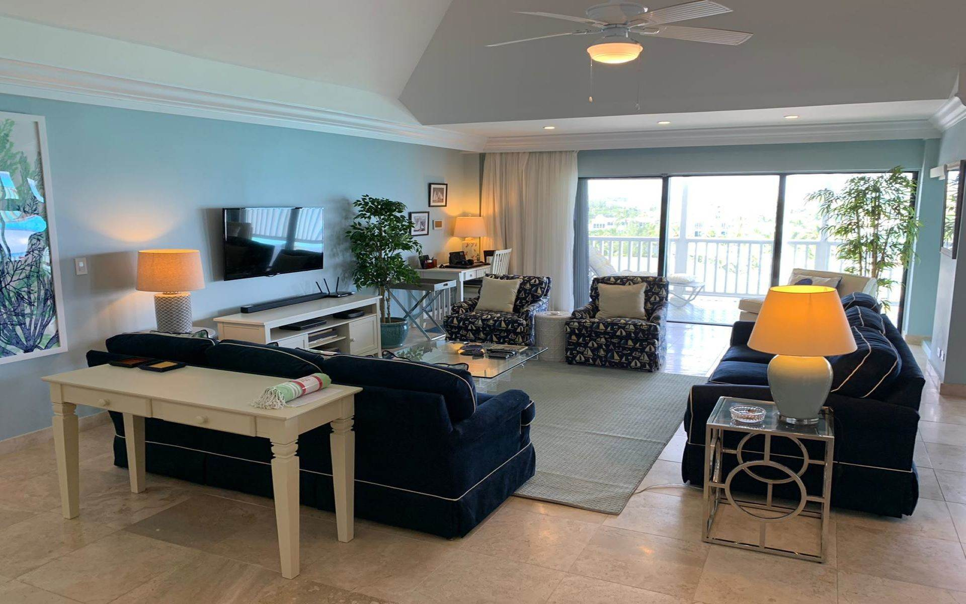 2. Co-op / Condo for Rent at Conchrest Condominium with Exceptional Ocean Views Conchrest, Cable Beach, Nassau And Paradise Island Bahamas