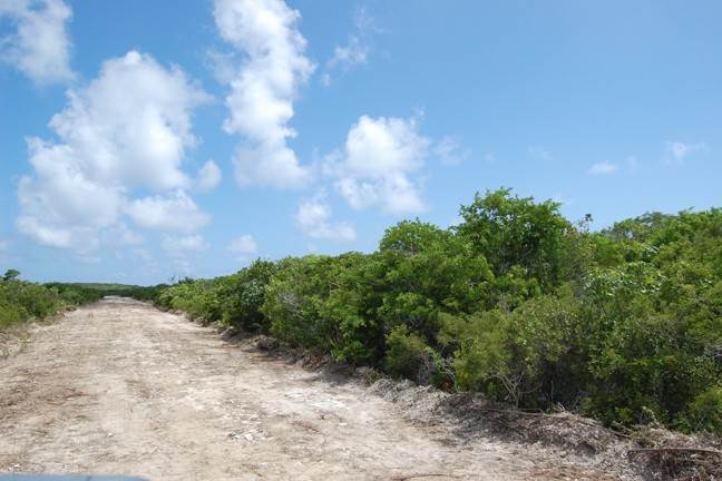 3. Terreno por un Venta en Affordable lot in San Salvador - MLS 32439 Columbus Landings, San Salvador, Bahamas