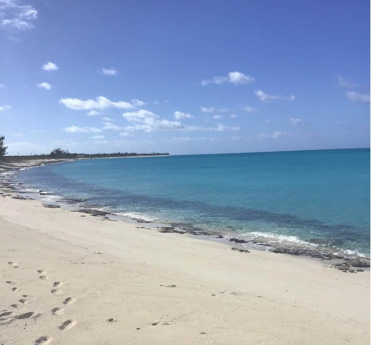 3. Land for Sale at Beachfront Estate at Polaris Bay - MLS 43342 San Salvador, Bahamas