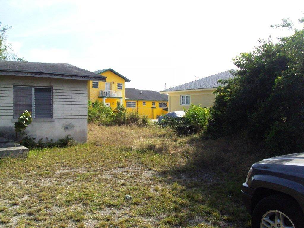 3. Land for Sale at Multi Family Lot on Fire Trail Road in South West New Providence Fire Trail Road, Nassau And Paradise Island, Bahamas