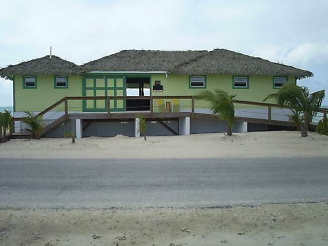 2. Commercial for Rent at Beautiful Seaview Bungalow Stella Maris, Long Island, Bahamas