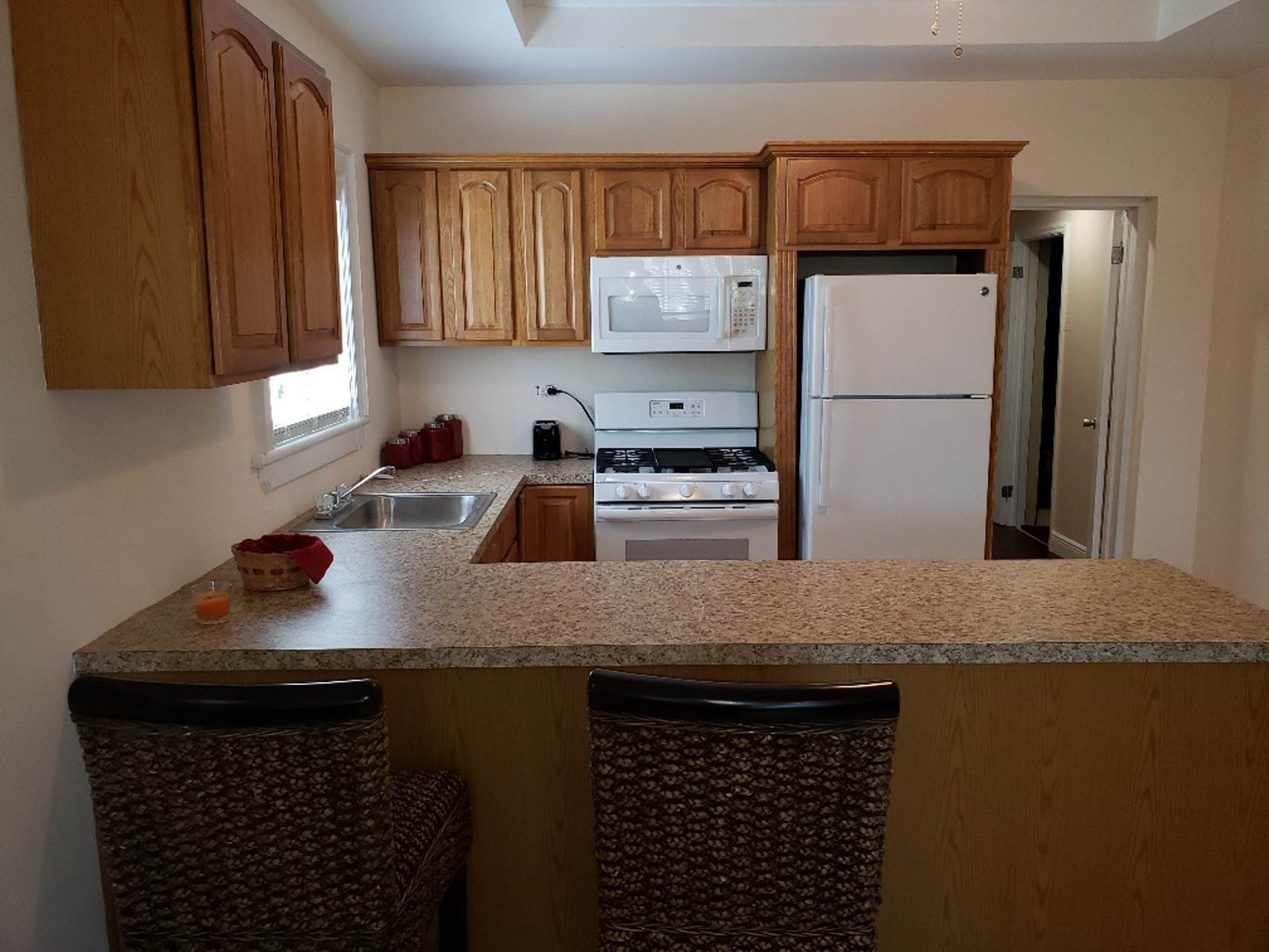 3. Co-op / Condo for Rent at Brand New 1 Bedroom Apartment in East New Providence - MLS 42950 Nassau And Paradise Island, Bahamas