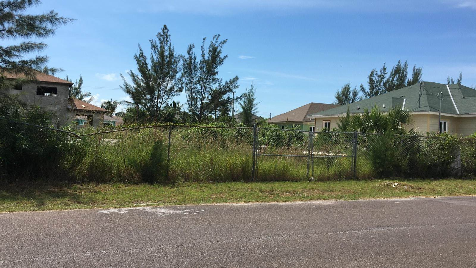 6. Land for Sale at Coral Vista Building Lot #62 Now Available! Coral Harbour, Nassau And Paradise Island, Bahamas