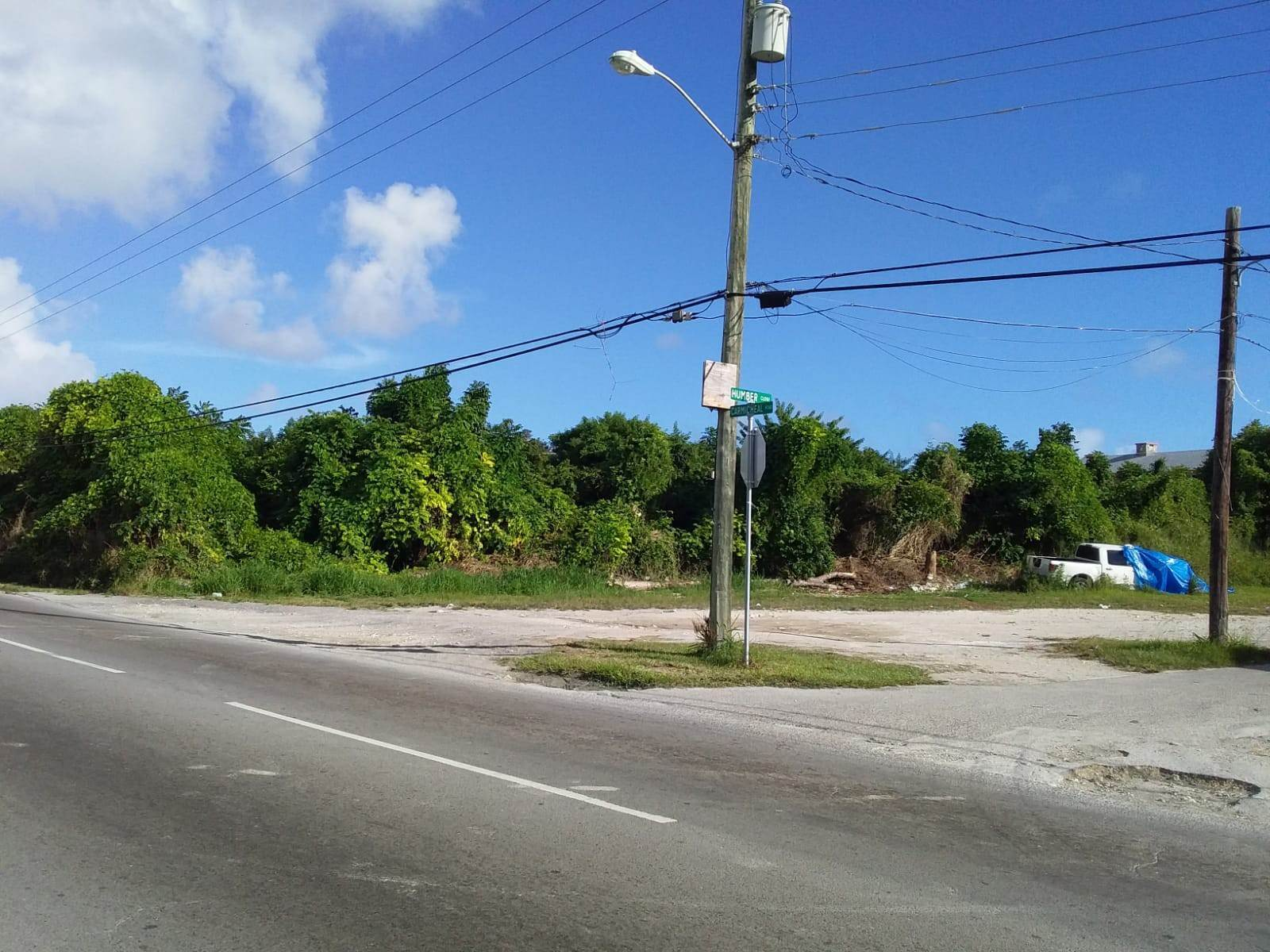 3. Land for Sale at Carmichael Road West - Commercial Lot Carmichael Road, Nassau And Paradise Island, Bahamas