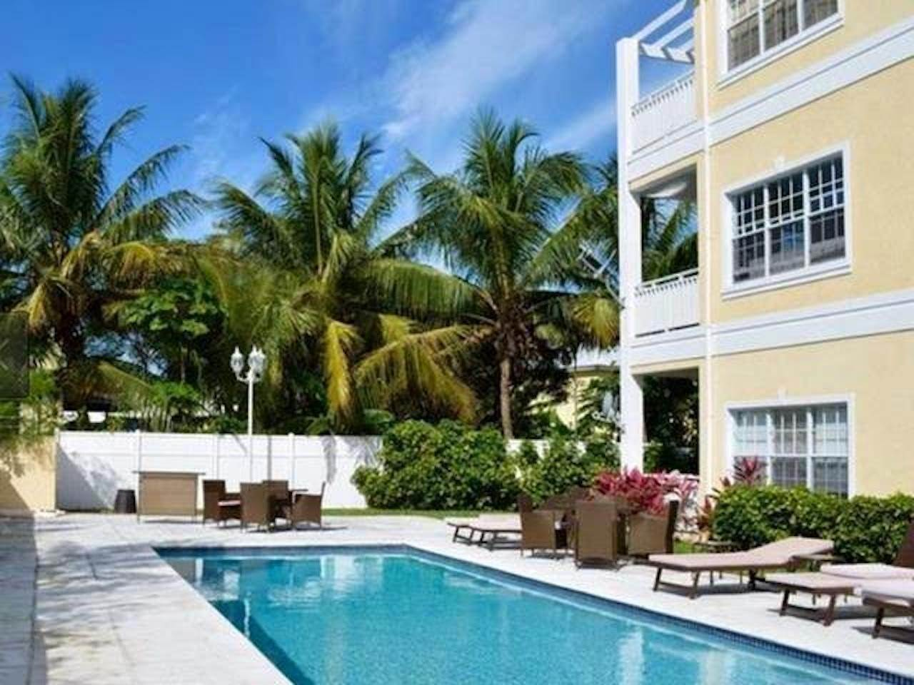 2. Co-op / Condo for Rent at Stylish Venito Condo on Cable Beach Cable Beach, Nassau And Paradise Island, Bahamas