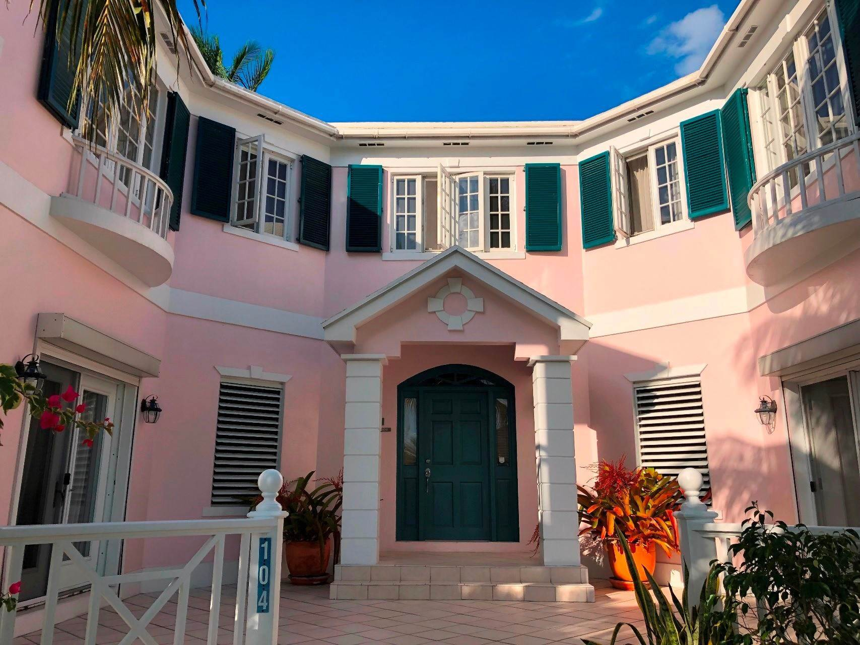 24. Co-op / Condo for Rent at #18 Sandyport Residence Sandyport, Cable Beach, Nassau And Paradise Island Bahamas