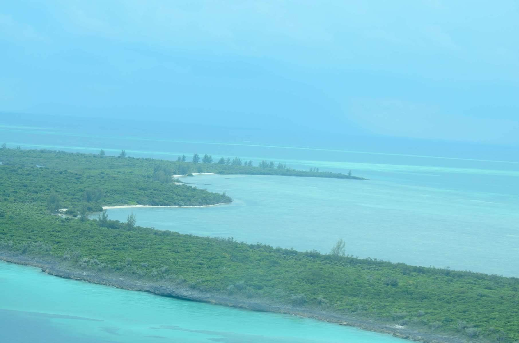 4. Private Islands por un Venta en Large Private Island in Abaco with approved development Plans - MLS 42074 Abaco, Bahamas