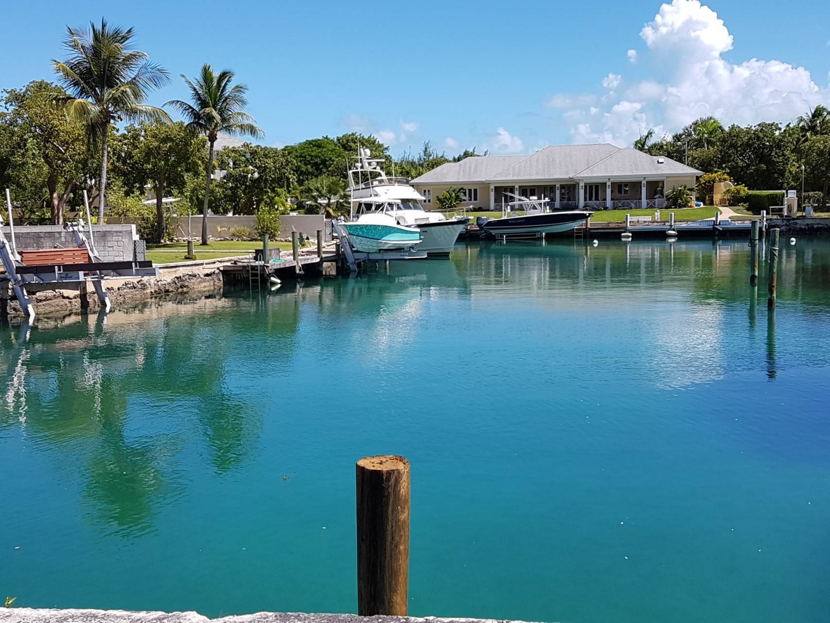 3. Land for Sale at Port New Providence Canal Front Lot Port New Providence, Yamacraw, Nassau And Paradise Island Bahamas