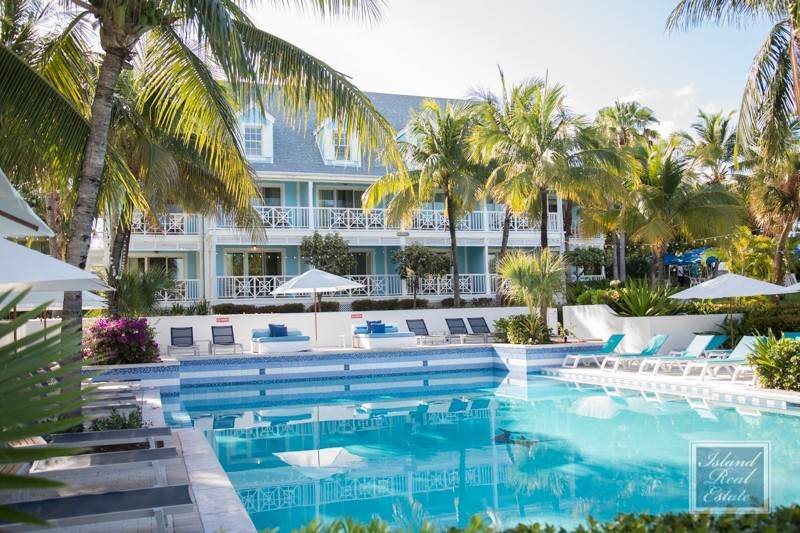 3. Co-op / Condo for Sale at Wonderful Condo at Valentines Harbour Island, Eleuthera, Bahamas