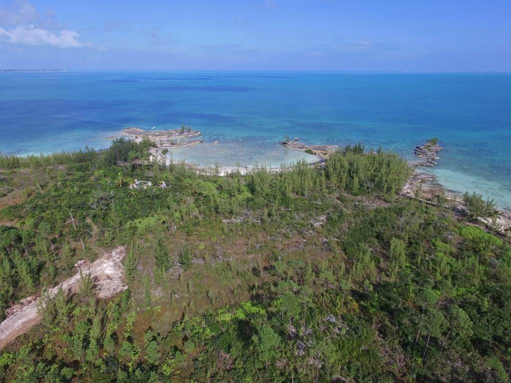 3. Land for Sale at 2.257 Waterfront Acres, Central Abaco Island - Cabbage Point Parcel 2 (MLS #28732) Turtle Rocks, Abaco, Bahamas