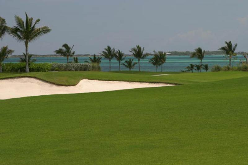 3. Land for Sale at Ocean Club Estate Golf Course Lot #13 Ocean Club Estates, Nassau And Paradise Island, Bahamas