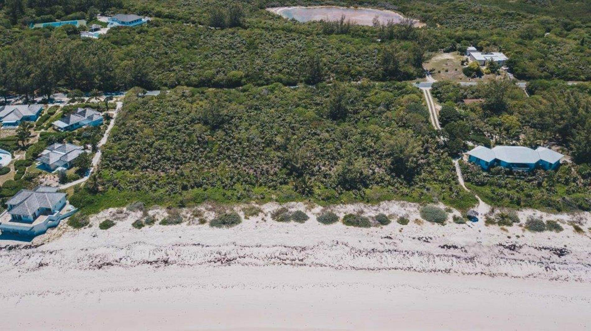 3. Terreno por un Venta en Unique Beach front Homesite at Windermere Beach Estates - Section A, Lot 9 and 126 - MLS 38497 Windermere Island, Eleuthera, Bahamas