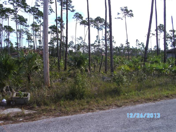3. Land for Sale at Lincoln Green Grand Bahama Lincoln Green, Freeport And Grand Bahama, Bahamas