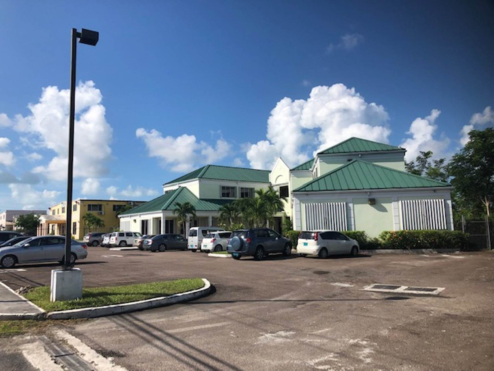 3. Commercial for Sale at Prime Commercial Property for Sale - MLS 38414 Harold Road, Nassau And Paradise Island, Bahamas